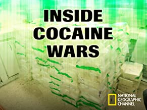 Inside Cocaine Wars  Season 1