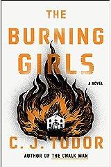 The Burning Girls: A Novel (English Edition) eBook Kindle
