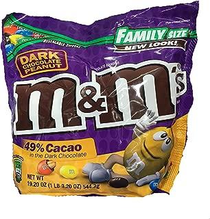 Best dark chocolate peanuts Reviews