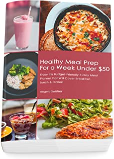 Best bodybuilding meal prep Reviews
