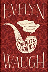 The Complete Stories of Evelyn Waugh Kindle Edition