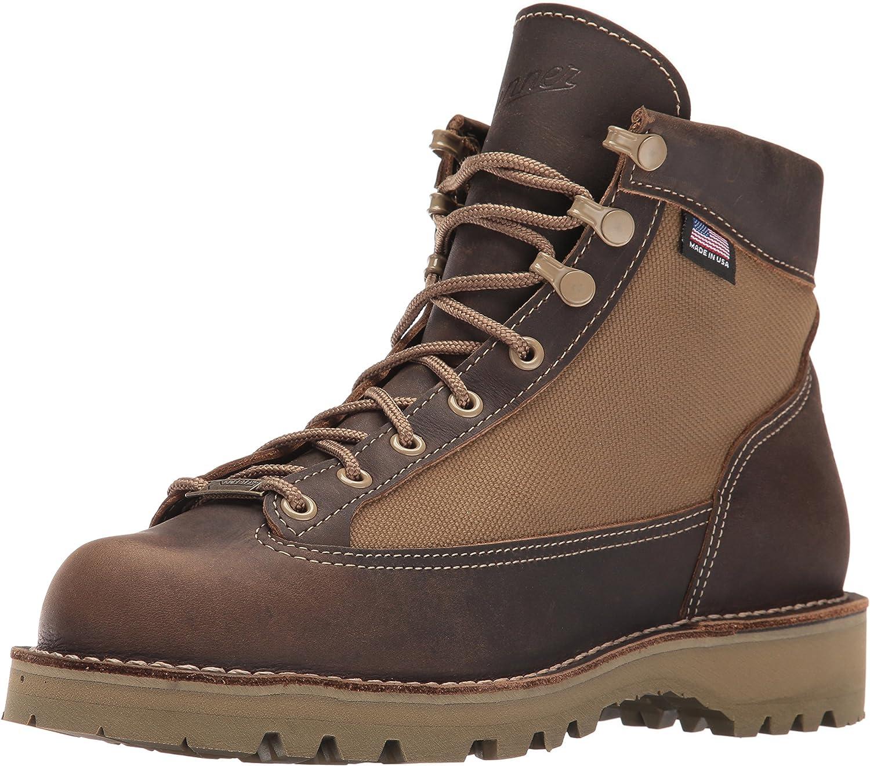 Danner Men's Portland Select Light Brawler Hiking Boot