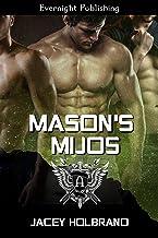 Mason's Mijos (The Agency Book 4)