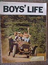 Boys Life Magazine   October 1966.