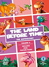 The Land Before Time: The Anthology Volume 3 9-13  2016
