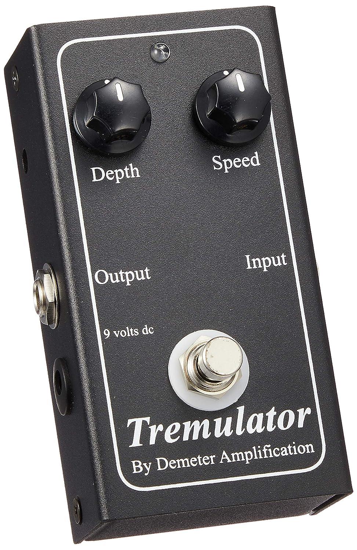 リンク:TRM-1 Tremulator