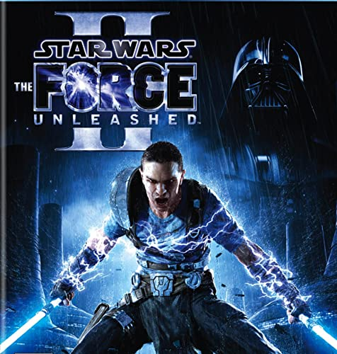 Photo of Star Wars: The Force Unleashed II [PC Code – Steam]
