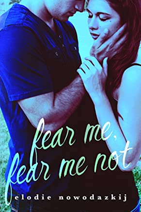 Fear Me, Fear Me Not (Gavert City Book 1) (English Edition)
