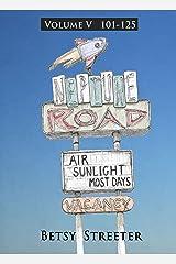 Neptune Road Volume V Kindle Edition