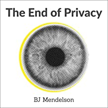 The end of Privacy: Curious Reads