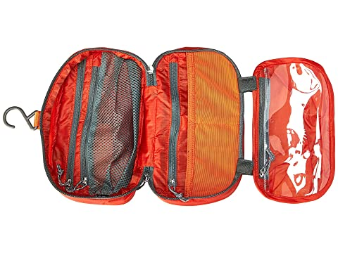 Organizer Orange Poppy Zip Osprey Ultralight Enzqw0R