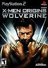 X-Men Origins: Wolverine - PlayStation 2