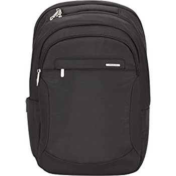 Travelon Anti-Theft Classic Large Backpack, Black, One Size