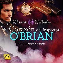El corazón del inspector O'Brian: Caballeros 4