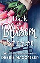 Back on Blossom Street (A Blossom Street Novel Book 4)