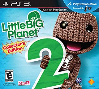 LittleBigPlanet 2: Collector's Edition - Playstation 3