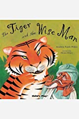 The Tiger and the Wise Man Audible Audiobook