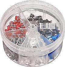 KNIPEX Sortimentslådor med isolerade ändhylsor 97 99 906