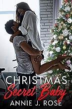 Christmas Secret Baby (Holiday Romances Book 4)