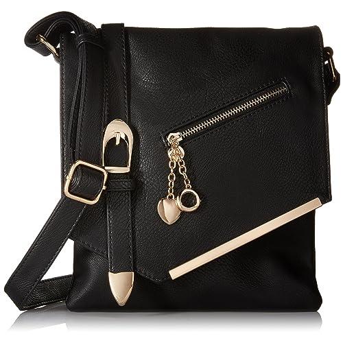 b774f890cf41 Designer Crossbody Bags: Amazon.com