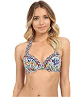 Tommy Bahama - Provincial Underwire Halter Bra