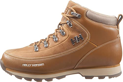 Helly Hansen W The Forester, Bottes & Bottines Souples Femme