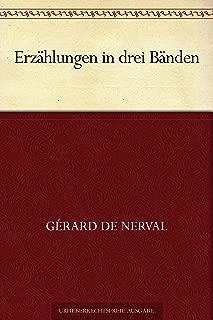 Erzählungen in drei Bänden (German Edition)