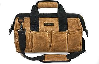 """Readywares Tool Bag (15"""", Tan)"""