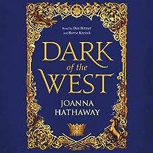 Dark of the West: Glass Alliance, Book 1
