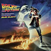 Best back of the future soundtrack Reviews