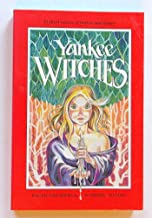 Yankee Witches: 15 Short Stories of Horror and Humor
