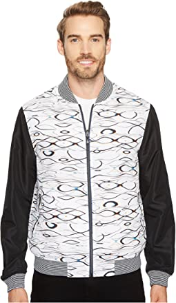 Robert Graham - Sharpy Woven Outerwear