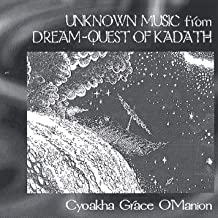 Unknown Music from Dream Quest of Kadath
