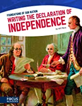 Foundations of Our Nation: Writing the Declaration of Independence