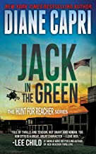 hunt for jack reacher series in order