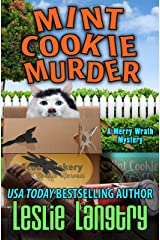 Mint Cookie Murder (Merry Wrath Mysteries Book 2) Kindle Edition