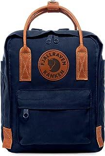 Fjällräven Unisex Kånken No. 2 Mini Backpack (2er Pack)