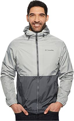 Spire Heights Jacket
