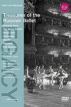 Treasures of the Russian Ballet
