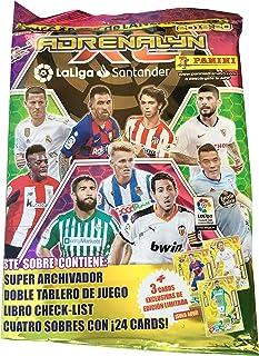 Amazon.es: Liga Santander: Juguetes y juegos