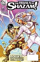Trials of Shazam (2006-2008) #7 (Trials of Shazam! (2006-2008))