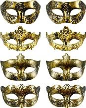 gold masquerade mask bulk