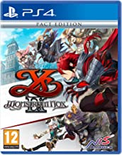 Ys Ix: Monstrum Nox - Pact Edition - PlayStation 4