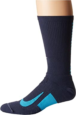 Elite Running Cushion Crew Socks