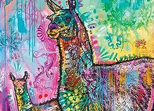 Llama Mama 1000-piece Puzzle