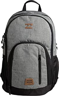 Mochila Billabong Command 31L Backpack - Grey Heather