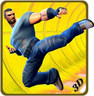 Karate Games Kung Fu Fighting Wrestling Ninja turtle WWE Free 3D WWF Action War New Game Kick Boxing