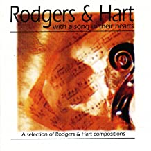 Rodgers & Hart - With A Song In Their Hearts