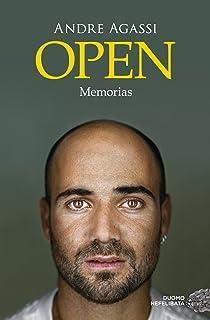Open: Memorias (Spanish Edition)