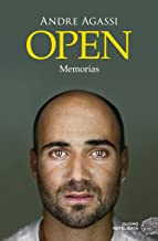 Open: Memorias (Spanish Edition)